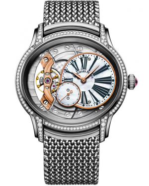 Audemars Piguet Millenary Hand-Wound Ladies 77247BC.ZZ.1272BC.01