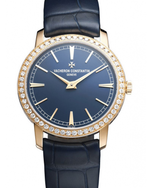 Vacheron Constantin Traditionelle Ladies 81590/000R-B513