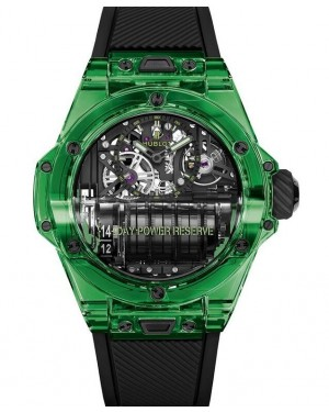 Hublot Big Bang MP-11 SAXEM 911.JG.0129.RX
