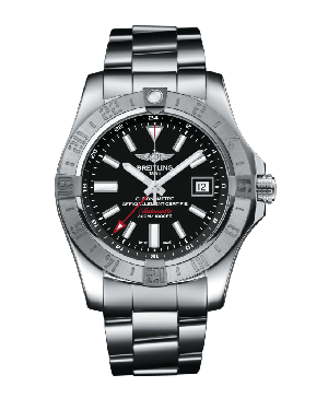 Breitling Avenger II GMT Mens A3239011/BC35/170A