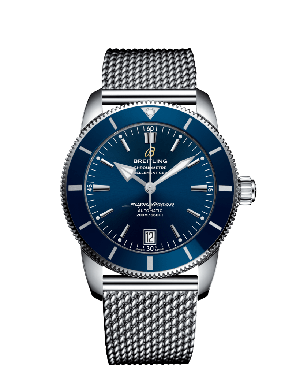Breitling Superocean Heritage II B20 Automatic 42 Mens AB2010161C1A1