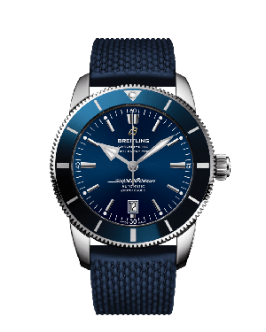Breitling Superocean Heritage II B20 Automatic 46 Mens AB2020161C1S1