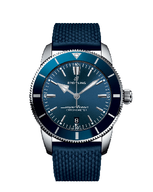 Breitling Superocean Heritage II B20 Automatic 44 Mens AB2030161C1S1