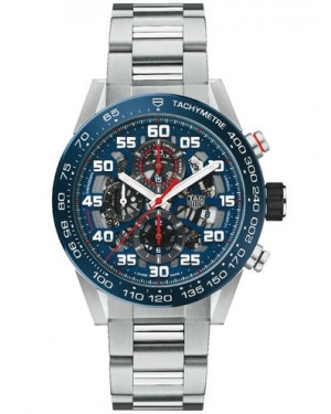 Tag Heuer Carrera Calibre Heuer 01 Red Bull Special Edition CAR2A1K.BA0703
