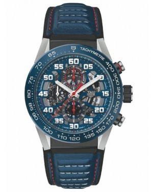 Tag Heuer Carrera Calibre Heuer 01 Red Bull Special Edition CAR2A1N.FT6100