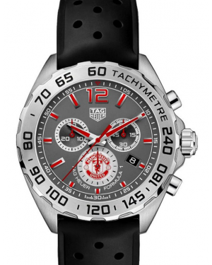 Tag Heuer Formula 1 Manchester United Mens CAZ101M.FT8024