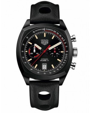 Tag Heuer Monza Chronograph Automatic Mens CR2080.FC6375