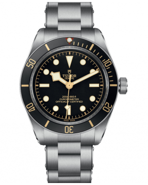 Tudor Black Bay Fifty-Eight Mens M79030N-0001