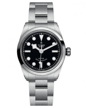 Tudor Black Bay 32mm Mens M79580-0001