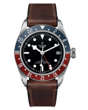 Tudor Black Bay GMT 41mm Mens M79830RB-0002