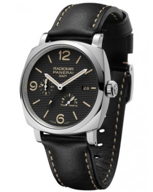 Panerai Radiomir 1940 3 Days GMT Power Reserve Automatic Acciaio Mens PAM00628