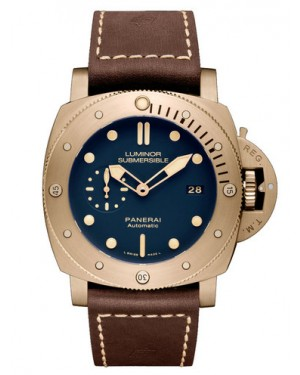 Panerai Luminor Submersible 1950 3 Days Automatic Bronzo PAM00671