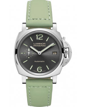 Panerai Luminor Due 3 Days Automatic Acciaio PAM00755