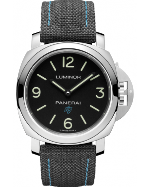 Panerai Luminor Base Logo 3 Days Acciaio PAM00774