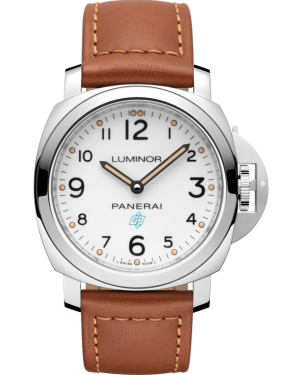 Panerai Luminor Base Logo 3 Days Acciaio PAM00775