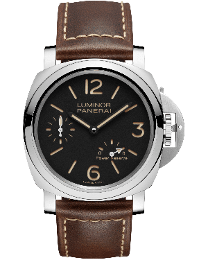 Panerai Luminor 8 Days Power Reserve Acciaio 44mm Mens PAM00795