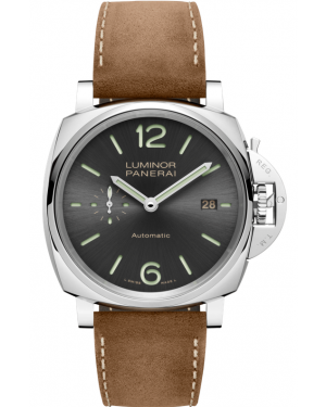 Panerai Luminor Due 3 Days Automatic Acciaio PAM00904