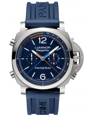 Panerai Luminor Regatta Transat Classique 47mm Mens PAM00956
