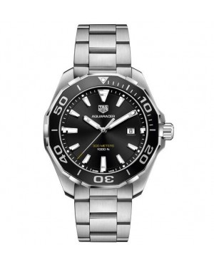 Tag Heuer Aquaracer 300M 43mm Quzrtz WAY101A.BA0746