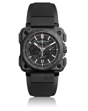 Bell & Ross BR-X1 Carbon Forgé BRX1-CE-CF-BLACK