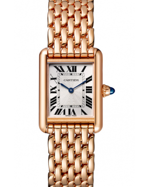 Cartier Tank Ladies WGTA0023
