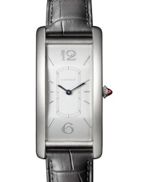 Cartier Tank Cintree WGTA0027
