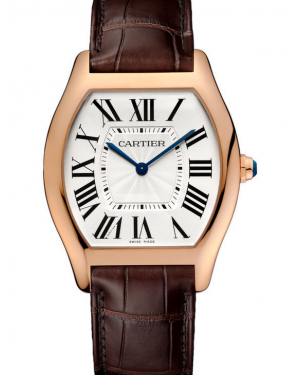 Cartier Tortue Large Midsize WGTO0002